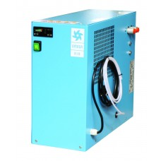 Рефрижераторный осушитель OSL серии, 0,3–2,4 м³/мин, 16 бар