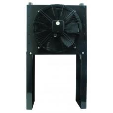 Доохладитель с воздушным охлаждением ACA серии, 1,1 - 75 м³/мин, 15 бар.