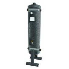 Колонна с активированным углем TAC серии, 0,1 - 108 м³/мин, 16 бар.