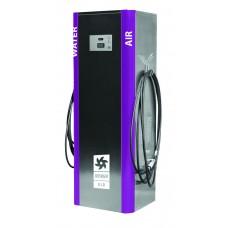 Оборудование для АЗС - AWS (подкачка шин и подача воды)