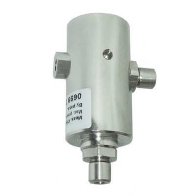 Измерительная камера OS MC для датчика точки росы OS 215 и OS 220.