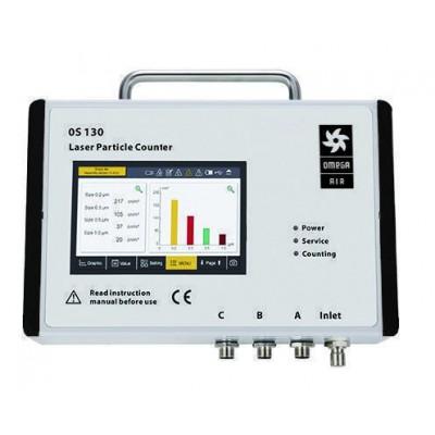 Лазерный счетчик частиц OS 130C