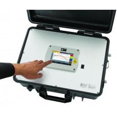 Анализатор чистоты сжатого воздуха OS 600