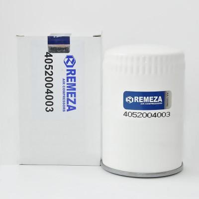 Фильтр масляный для ВК15Е, ВК15Т, ВК20Е и ВК20Т код 4052004003.