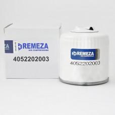 Фильтр масляный для ВК5, ВК7 и ВК10 код 4052202003