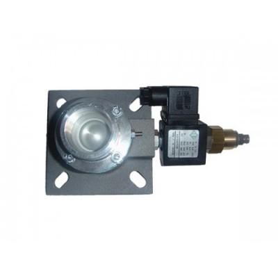 Всасывающий клапан RH10E 24V для ВК5, ВК5Е, ВК7, ВК7Е, ВК10 и ВК10Е код 4180100100