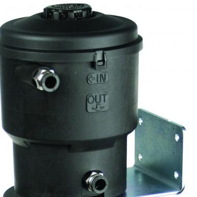 Сепараторы водо-масляные серии WOSm 2