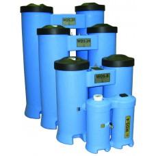 Сепараторы водо-масляные серии WOS-35