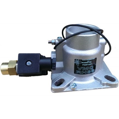 Всасывающий клапан RH38Е 230V для ВК15Т и ВК20Т код 4180100500