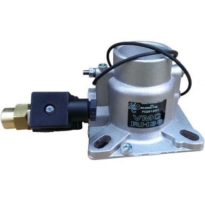 Всасывающий клапан RH38Е 24V для ВК15Е и ВК20Е код 4180100501