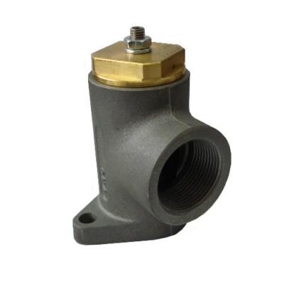 """Клапан минимального давления G35F 1-1/4"""" для ВК50Е и ВК40Е код 4261100602"""