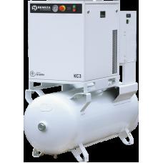 Спиральный компрессор Remeza КС3-10-270М