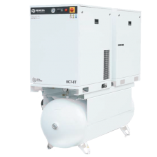 Спиральный компрессор Remeza КС10-8-500ТМ