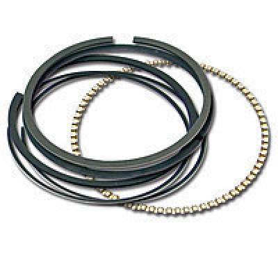 Комплект поршневых колец D55 ВД для LT-100NV, код 21145006.