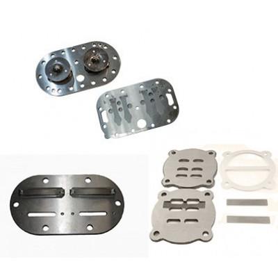 Клапанные плиты для компрессоров