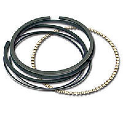Комплект поршневых колец D55 для GM192, GM244, код 1129102507, 9100010790.