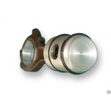 Поршень высокого давления в сборе с шатуном для АВ998, код 4081870000.