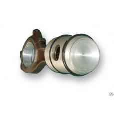 Поршень низкого давления в сборе с шатуном для АВ998, код 4081880000.