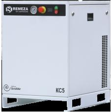 Спиральный компрессор Remeza КС10-10М