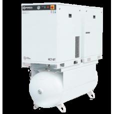 Спиральный компрессор Remeza КС10-10-500ТМ
