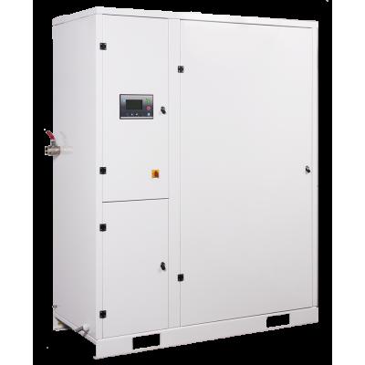 Спиральный компрессор Remeza КС7-10В3, 5,5х3 кВт., 1,41 м³/мин, 10 бар