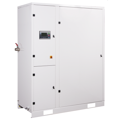 Спиральный компрессор Remeza КС10-8В4, 7,5х4 кВт., 3,28 м³/мин, 8 бар