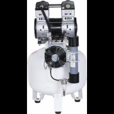 Поршневой компрессор с ресивером на 100 литров REMEZA СБ4-100.OLD20СТ