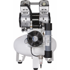Поршневой компрессор с ресивером на 25 литров REMEZA СБ4-24.OLD20СКМ